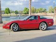 1990 Chevrolet Chevrolet Corvette