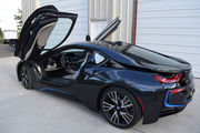 2014 BMW i8 Base Coupe 2-Door